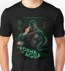 La Forma Del Agua Unisex T-Shirt