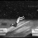 Street Jumper - Norwich by Alan Bennett
