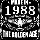Made In 1988 - The Golden Age by wantneedlove
