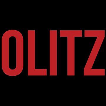 OLITZ - Olivia & Fitz by haaveyoumetsam