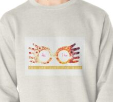 harry potter luna lovegood Pullover