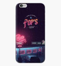 Pop's Diner iPhone Case