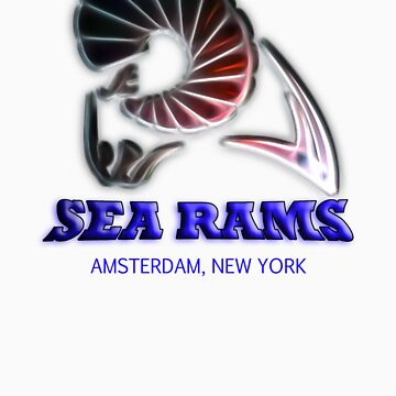 Sea Rams 3 by kbark