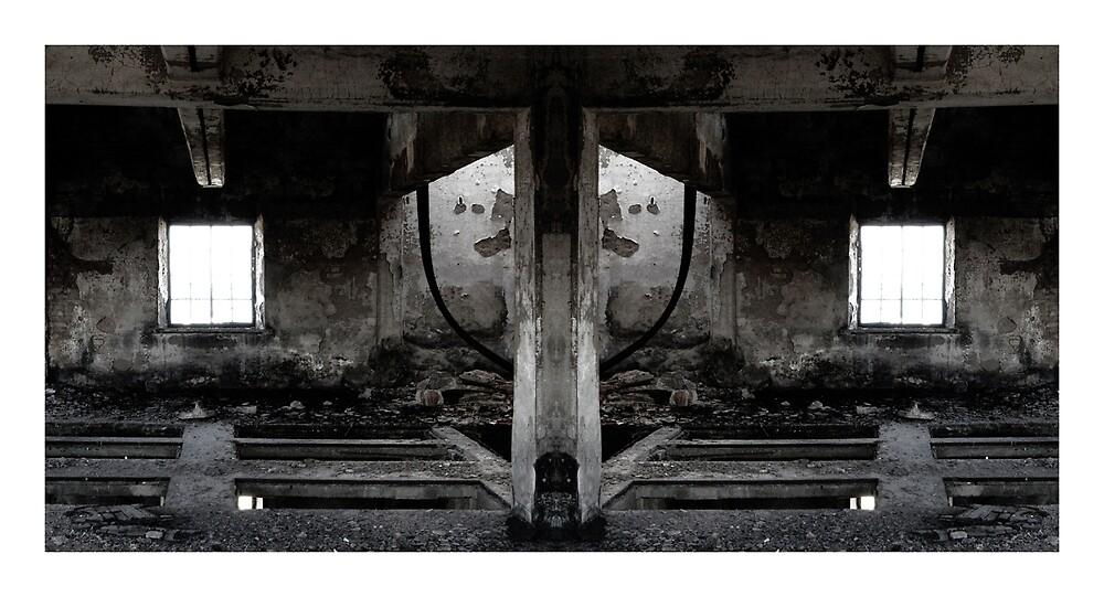 OLD_MILL_#1 by Lorenzo Amaduzzi