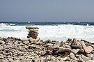 Atlantic Cairn by Kasia-D