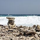 Atlantic Cairn by Kasia-D