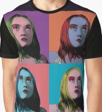 Whatever- Pop Art!  Graphic T-Shirt