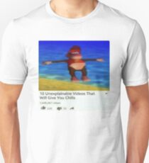 Chilly Diddy Unisex T-Shirt