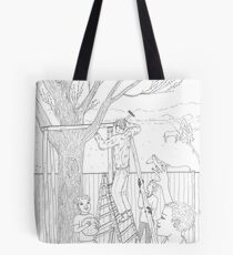 beegarden.works 011 Tote Bag