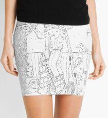 beegarden.works 011 Mini Skirt