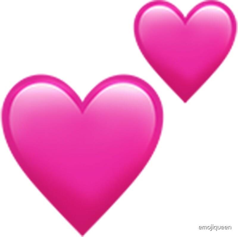 Two Heart Emoji\