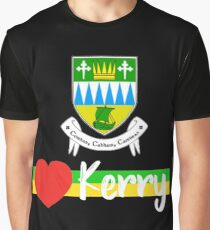 Kerry Graphic T-Shirt