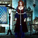 Gwen Brighid by sojournstar
