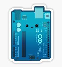 Arduino Uno Adoraboard Sticker