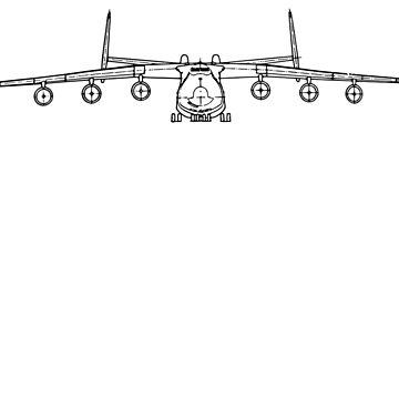 Antonov by grupoimagine