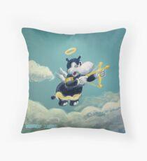 Horus Hippo Cupid Floor Pillow