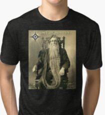 The Bearded Patriarch Tri-blend T-Shirt