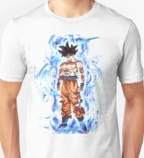 Goku Ultra Instinct Unisex T-Shirt