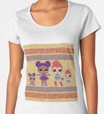 L.O.L Surprise! Big Surprise Women's Premium T-Shirt
