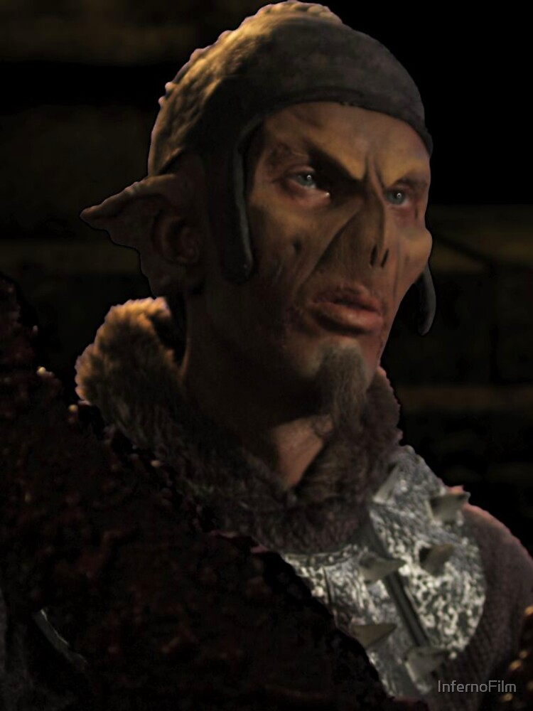 Goblin from Gathering of Heroes: Legend of the Seven Swords by InfernoFilm