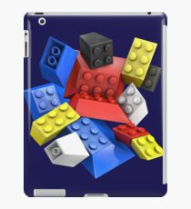Picasso Toy Bricks iPad Case/Skin