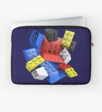 Picasso Toy Bricks Laptop Sleeve