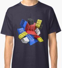Picasso Toy Bricks Classic T-Shirt