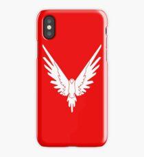 The Flying Bird Maverick iPhone Case/Skin