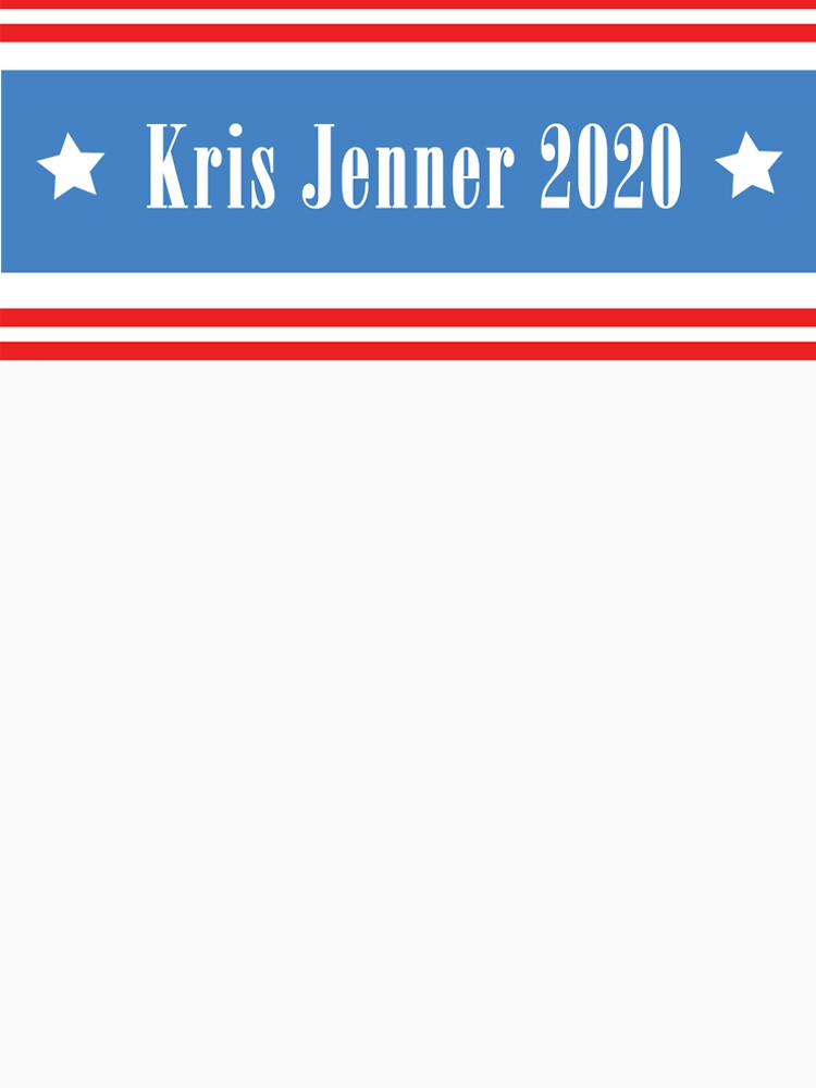 Kris Jenner 2020 by schroedl