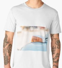VW Lights View Men's Premium T-Shirt