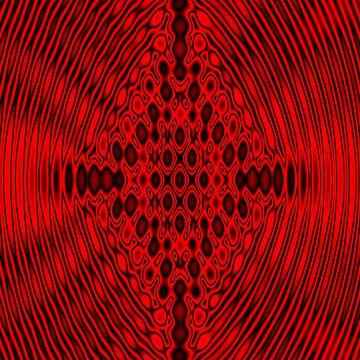 pattern life  by HarryHutchin