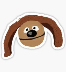 Rowlf Sticker