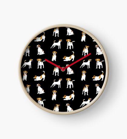 Six of the best Clock