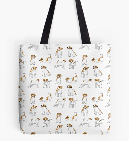 Six of the best Tote Bag