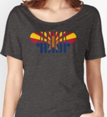 Jeep'n in Arizona Women's Relaxed Fit T-Shirt