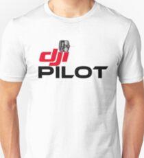 DJI DRONE PILOT TSHIRT and more Unisex T-Shirt