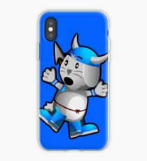 Steve iPhone Case