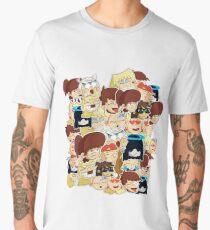 Loud emoji complilation  Men's Premium T-Shirt