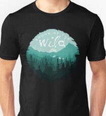 Sound of the Wild Slim Fit T-Shirt