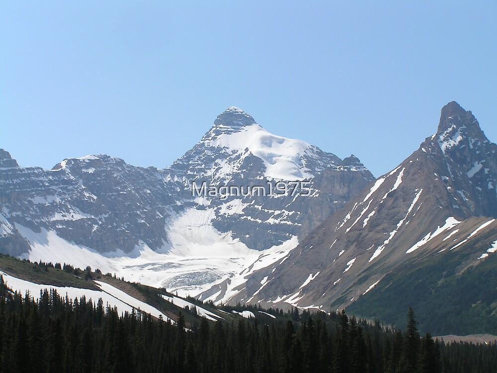 Glacier by Magnum1975