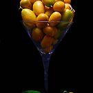 Chinese Mandarin Juice by jerry  alcantara