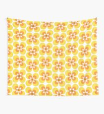 70s Harvest Pattern 4 Wall Tapestry
