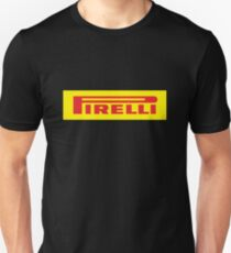 Pirelli Merchandise Unisex T-Shirt