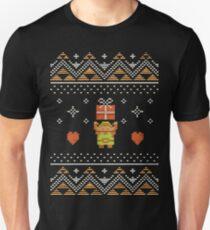 CHRISTMAS GAME Unisex T-Shirt