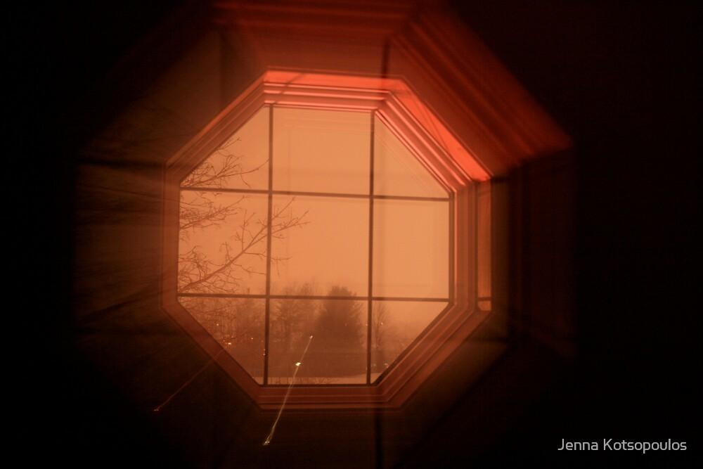 portal by Jenna Kotsopoulos