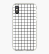 GRIDS DESIGN iPhone Case
