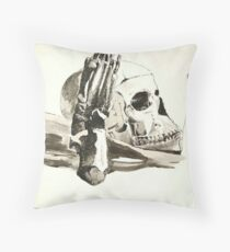 Another day of this? Throw Pillow