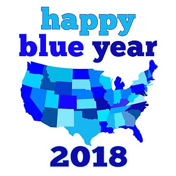 Happy BLUE year! by TVsauce