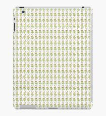 Green Man Standing- Official Ripoff iPad Case/Skin