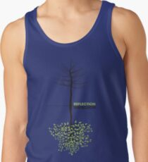 REFLECTION Men's Tank Top